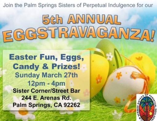 eggstravaganza 2016